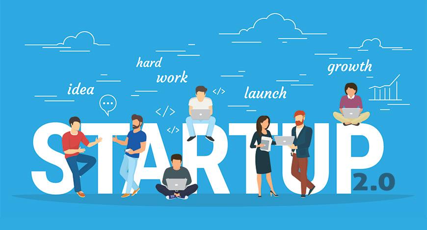 wtat is startup